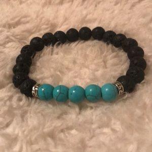 Jewelry - Stretch Diffuser Bracelet